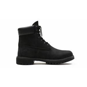 Timberland Premium 6-Inch Waterproof Boot Nubuck černé 10073-001