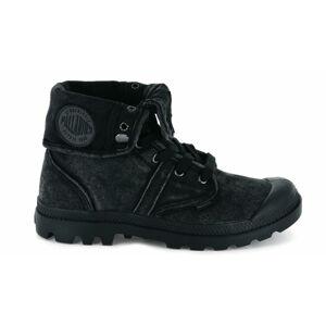 Palladium Boots Pallabrouse Baggy M černé 02478-069