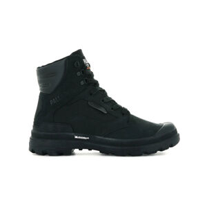 Palladium Pampa X Tech Waterproof Nylon Michelin černé 06874-008-M