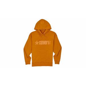 Converse M Invert Po Hoodie oranžové 10019955-A03