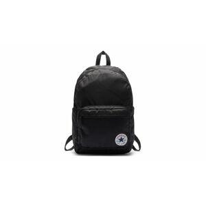 Converse Go 2 Backpack černé 10020533-A01