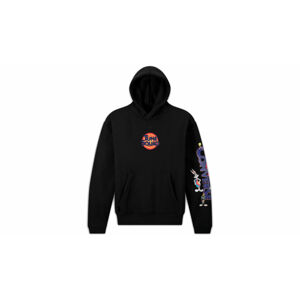 Converse x Space Jam: A New Legacy Court Ready Pullover Hoodie černé 10023064-A01