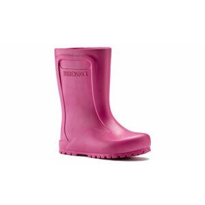 Birkenstock Derry Neon Pink růžové 1006288