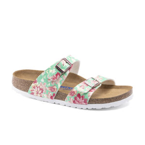 Birkenstock Sydnes BS Supernatural Flowers Narrow Multicolor 1016397