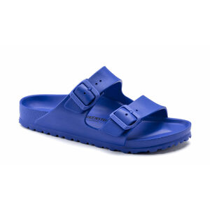 Birkenstock Arizona EVA Gym Ultra Blue Narrow Fit modré 1019376