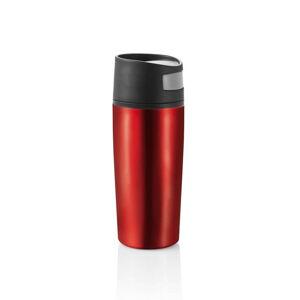 Termohrnek do auta Auto leak, 300 ml, XD Design, červený