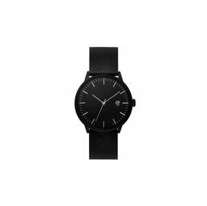 CHPO Nando Black Silver černé 14232TT