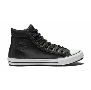 Converse Chuck Taylor All Star Leather Boot Pc černé 162415C