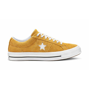 "Converse One Star ""Yellow"" žluté 165033C"