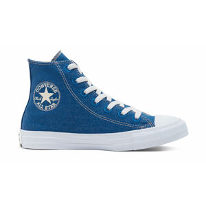 Converse Chuck Taylor All Star Renew 100% Recycled Canvas modré 166741C