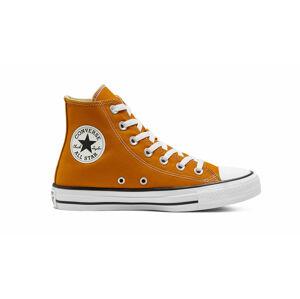 Converse Chuck Taylor All Star Seasonal Colour žluté 168573C