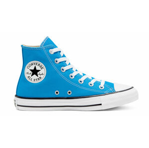 Converse Chuck Taylor All Star Seasonal Colour modré 168574C