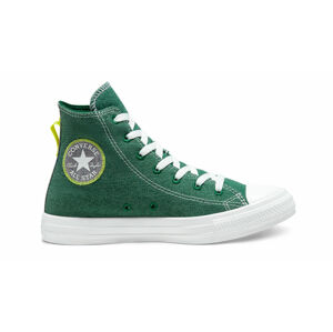 Converse Renew Chuck Taylor All Star High Top zelené 168593C