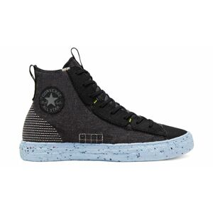 Converse Unisex Chuck Taylor All Star Crater High Top černé 168600C