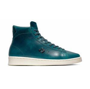 Converse Pro Leather Unlined Leather zelené 168751C