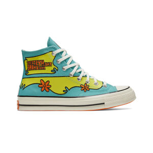 Converse Unisex Converse x Scooby-Doo Chuck 70 High Top Multicolor 169072C