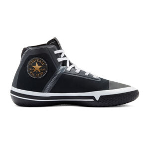 Converse Chuck Taylor All Star Pro BB Then and Now černé 170423C