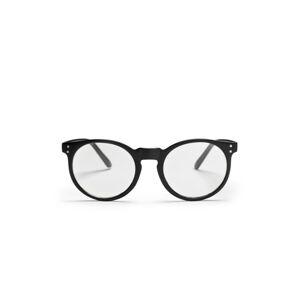CHPO Coxos Blue Light Glasses černé 18131CC