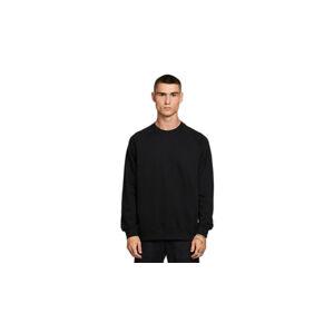 Dedicated Sweatshirt Malmoe Base Black černé 18297