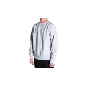 Champion Crewneck Sweatshirt bílé 216495-EM004