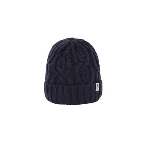 The North Face Cable Minna Beanie modré NF0A3FNNJC6