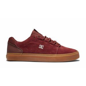 DC Shoes Hyde bordová ADYS300580-DWN