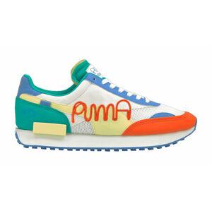 Puma Future Rider Mr. Doodle Multicolor 375790_01