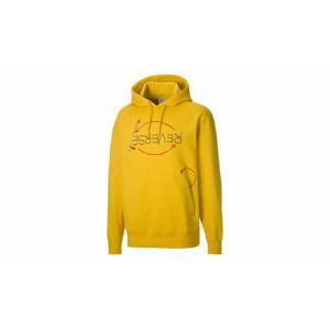 Puma x Michael Lau Reverse Men's Hoodie žluté 530357_79