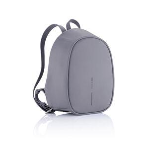 Dámský bezpečnostní batoh, Elle Fashion, XD Design, tmavě šedý