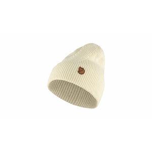Fjällräven Directional Rib Beanie bílé F78143-113