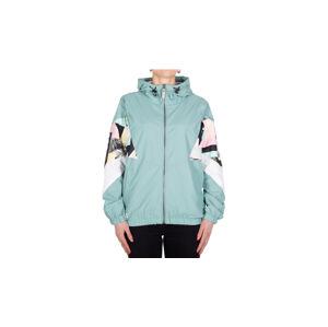 IrieDaily Streetz R Jacket zelené 961B112-382