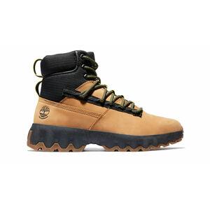 Timberland Greenstride Edge Boot oranžové A2KT2-231