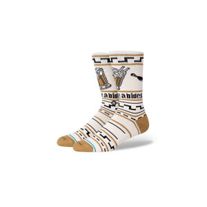 Stance The Dude Big Lebowski modré A558B20DUD-TAN
