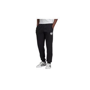 adidas 3D Trefoil Sweatpant Black černé GN3537