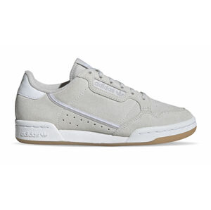 adidas Continental 80 Junior šedé EE6421