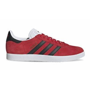 adidas Gazelle červené EE5521