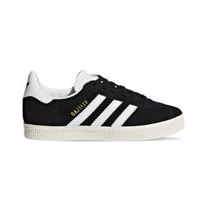adidas Gazelle Kids černé BB2507