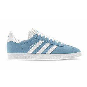 adidas Gazelle W modré FZ2838