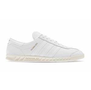 adidas Hamburg bílé FX5671