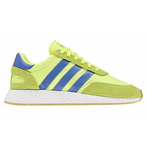 adidas I-5923 Hi-Res Yellow světlehnědé BD7803