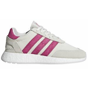 adidas I-5923 Off White Shock Pink bílé D96618