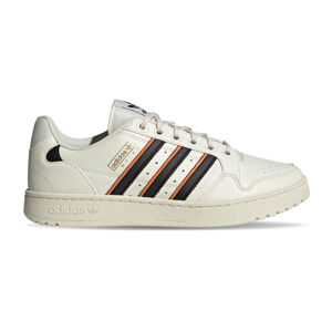 adidas Ny 90 Stripes Off White/Core Black/Orange bílé H04428