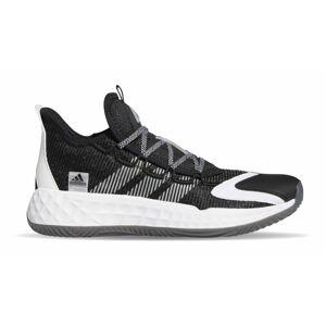 adidas Pro Boots Low černé FW9497