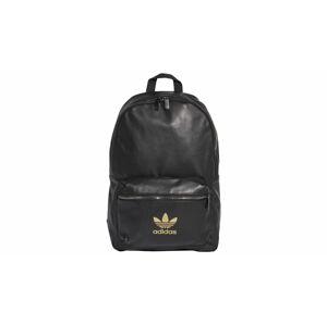 adidas PU Backpack Black černé FL9627