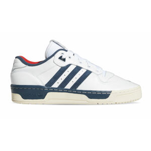 adidas Rivalry Low Premium bílé FY8031