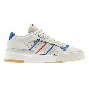adidas Rivalry Rm Low Ftwr White bílé EE4986
