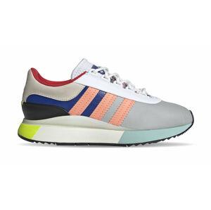 adidas SL Fashion W bílé FU7134