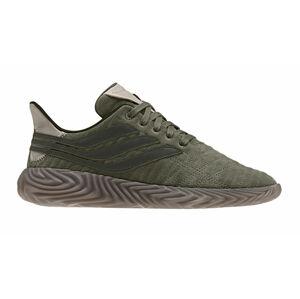 adidas Sobakov Raw Khaki zelené D98153