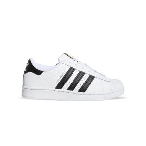 adidas Superstar C Kids bílé FU7714