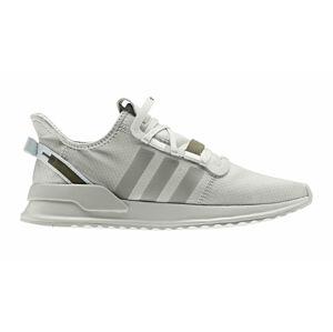 adidas U_Path Run šedé EE4467